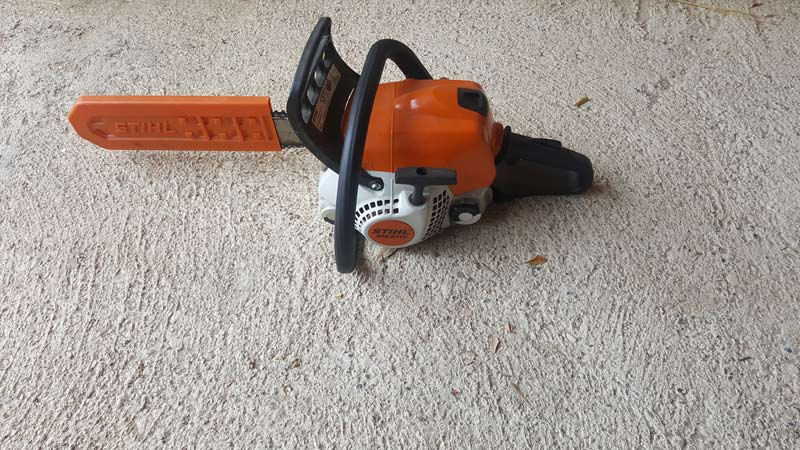 tronçonneuse ms 211c stihl » mg location lauris